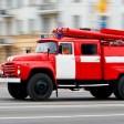 Пожар в Золотилове тушили 15 огнеборцев