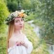 Новая участница конкурса «Мисс «Подмосковье сегодня» Анастасия Голикова из Сергиева Посада