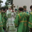 Особое имя, особая жизнь. Патриарх Кирилл поздравил с днем обретения мощей Сергия Радонежского