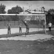 Проявлено временем. Футбол и стадион «Спартак»