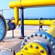 В Наугольном временно не будет газа из-за ремонта