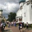 18 июля в Троице-Сергиевской Лавре всех желающих накормят обедами