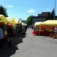 Почти 80 различных ярмарок пройдет в Подмосковье с 13 по 15 июля