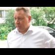 Михаил Токарев проверил, как выполняются губернаторские программы в подъездах и дворах