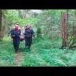 Спасатели вынесли пострадавшую из леса