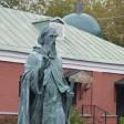Из Сергиева Посада с любовью: памятник Сергию Радонежскому торжественно откроют в Кашире