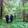 Сергиево-Посадские спасатели вынесли грибницу из леса