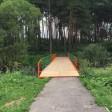 Мост через Кончуру отремонтировали