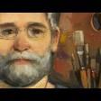 Живые краски Александра Березина