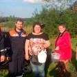 Спасатели вывели женщин из леса