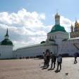Сергиево-Посадский район вошел в пятерку самых густонаселенных муниципалитетов Подмосковья
