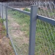 У жителя Совхоза украли забор