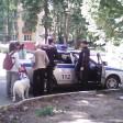 Старика, расстреливающего животных с балкона, задержала полиция