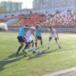 """Футбол: """"2:0"""" не в пользу Сергиева Посада"""
