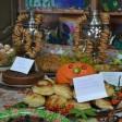 В Тураково отметили день пирога