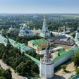 """Сергиев Посад как """"русский Ватикан"""""""