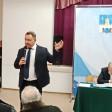Михаил Токарев ведёт район к волоколамскому сценарию
