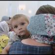 Православные отмечают день памяти преподобного Серафима Саровского