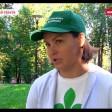 Взял интервью у зелёного кандидата в губеры