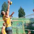 Сергиев Посад – победитель в пляжном волейболе