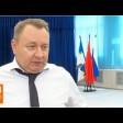 Михаил Токарев побывал в школах раньше детей