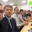 Сотрудник Загорской ГАЭС в составе команды РусГидро победил в молодежном энергетическом конкурсе