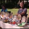 «Венец лета» отпраздновали в музее-заповеднике «Абрамцево»