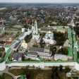 В РПЦ опровергли план по сносу зданий в центре Сергиева Посада