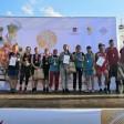 Спортсменки из Сергиева Посада стали вторыми на Кубке Берлина
