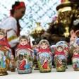Фестиваль «Русская матрешка» в Сергиевом Посаде вошел в топ-10 лучших событий осени
