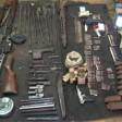 Жителя Сергиева Посада задержали за хранение арсенала оружия