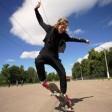 Скейт-парк в Реммаше готовится к открытию