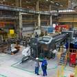 Загорский трубный завод осваивает новые технологии