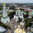 РПЦ планирует снести центр Сергиева Посада