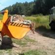 Почти 3 тыс нарушений графика вывоза мусора пресекли в Подмосковье в августе