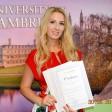 Наталья Роштова: «Учить английский легко, когда интересно»