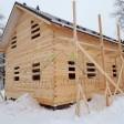 Самое время строить дом из бруса