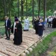 Музей дороги открыли в Семхозе