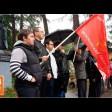 КПРФ провела митинг в Сергиевом Посаде