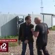 Рен-ТВ про беспредельщиков-эвакуаторщиков в Сергиевом Посаде