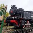 История паровоза, встреченного в Реммаше