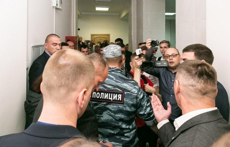 hovra2 - Народный фронт в сергиевом посаде