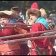 В полдень на Красногорской площади начался исторический фестиваль