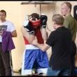 Открытый ринг спортшколы «Центр»