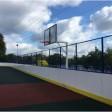 Мультиспортивная площадка откроется в Сергиево-Посадском районе