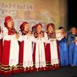 Cоветские шлягеры в хоровом исполнении