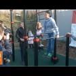 Открылась площадка для тренировок по дисциплинам ГТО