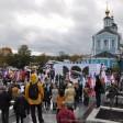 В Сергиевом Посаде открылся XXII фестиваль «Братина»