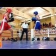 Турнир памяти Виктора Григорьева: 100 боксёров на ринге