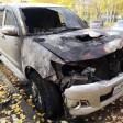 Совет депутатов Сергиева Посада призвал полицию найти и наказать поджигателей
